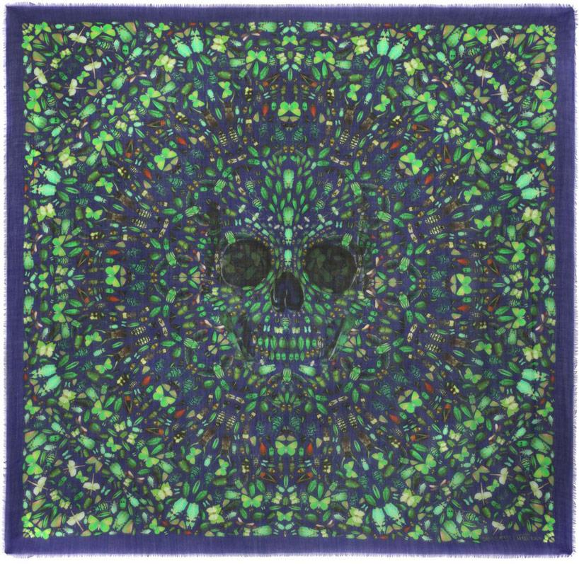 damien-hirst-+-alexander-mcqueen-unveil-skull-scarf-series-designboom-21