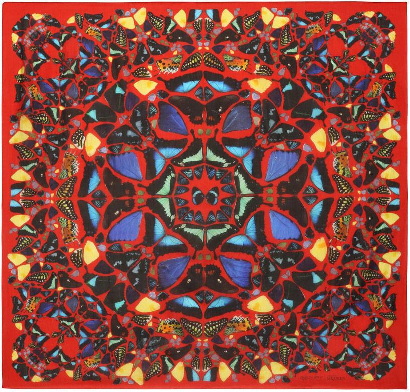 damien-hirst-+-alexander-mcqueen-unveil-skull-scarf-series-designboom-29
