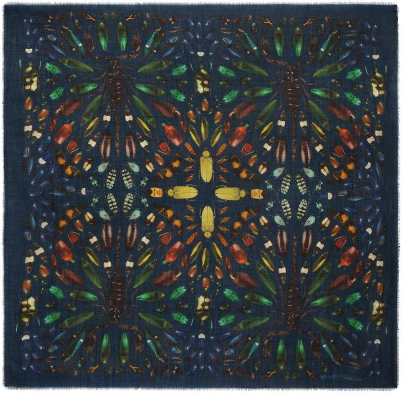 damien-hirst-alexander-mcqueen-unveil-skull-scarf-series-designboom-10