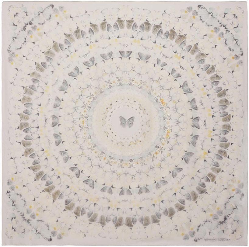 damien-hirst-alexander-mcqueen-unveil-skull-scarf-series-designboom-24