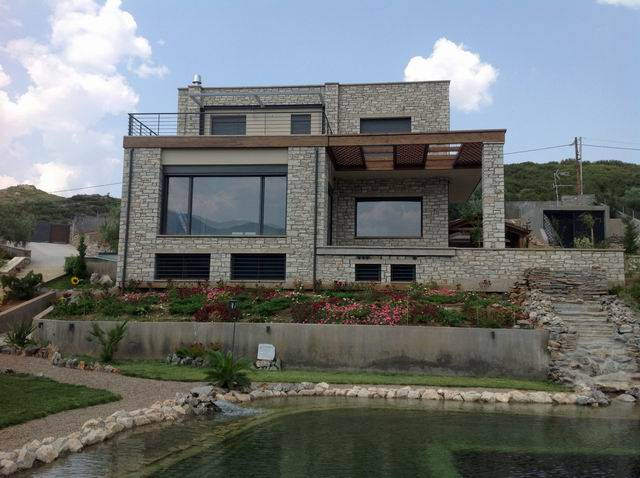 rezidenta Monelia - arhitect Kostas Pitsios - foto liviu neaga 0001