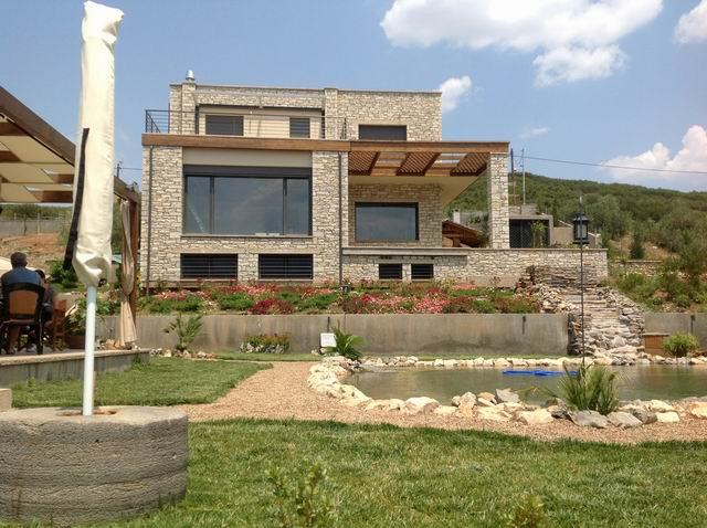 rezidenta Monelia - arhitect Kostas Pitsios - foto liviu neaga 0017