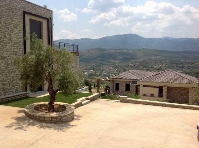 rezidenta Monelia - arhitect Kostas Pitsios - foto liviu neaga 0021
