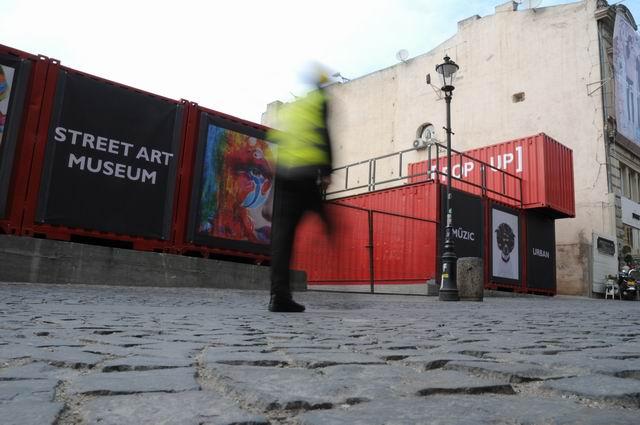street art museum - centrul pop up bucuresti - foto lucian muntean  01