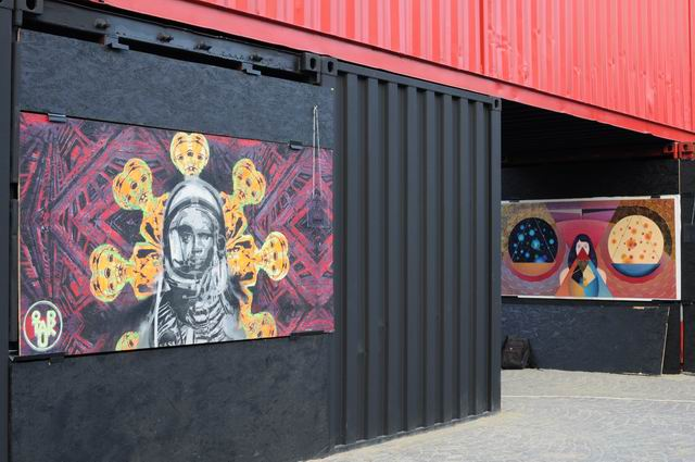 street art museum - centrul pop up bucuresti - foto lucian muntean  13