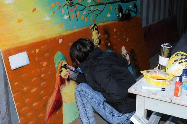 street art museum - centrul pop up bucuresti - foto lucian muntean  14