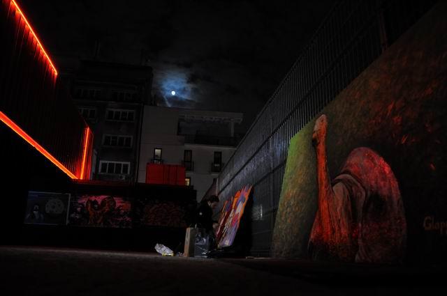 street art museum - centrul pop up bucuresti - foto lucian muntean  20