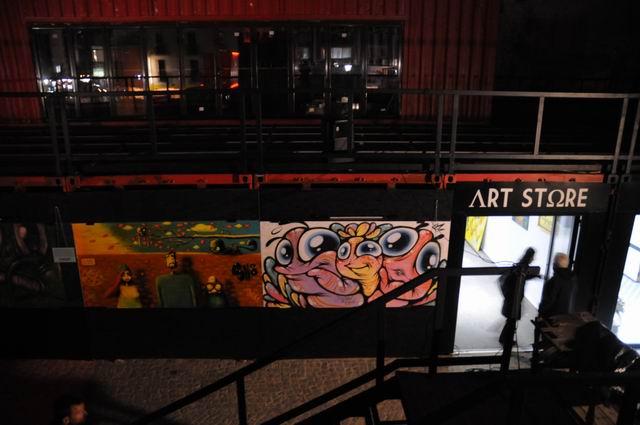 street art museum - centrul pop up bucuresti - foto lucian muntean  24