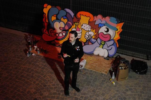street art museum - centrul pop up bucuresti - foto lucian muntean  25