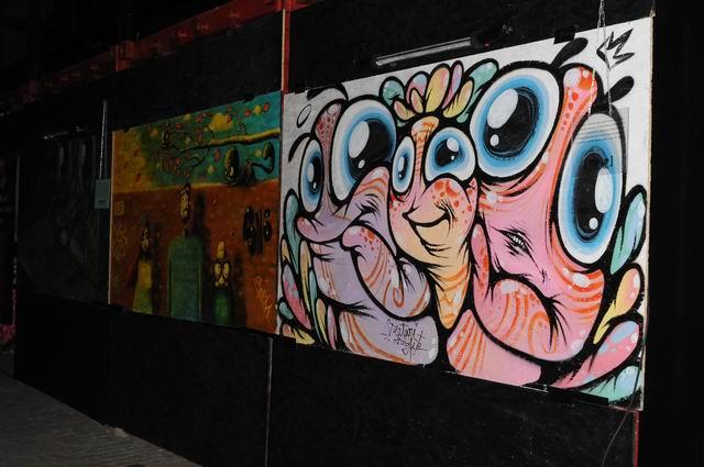 street art museum - centrul pop up bucuresti - foto lucian muntean  27