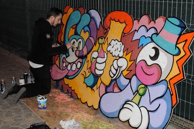 street art museum - centrul pop up bucuresti - foto lucian muntean  28
