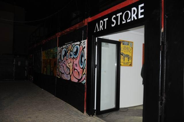 street art museum - centrul pop up bucuresti - foto lucian muntean  39