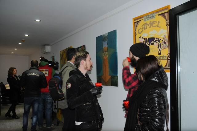 street art museum - centrul pop up bucuresti - foto lucian muntean  44