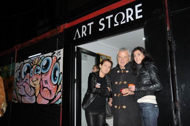 street art museum - centrul pop up bucuresti - foto lucian muntean  45