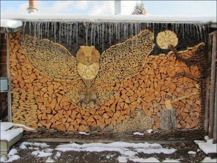 Design de aranjare a lemnelor pentru iarna (1)