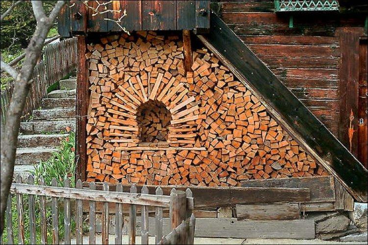 Design de aranjare a lemnelor pentru iarna (2)