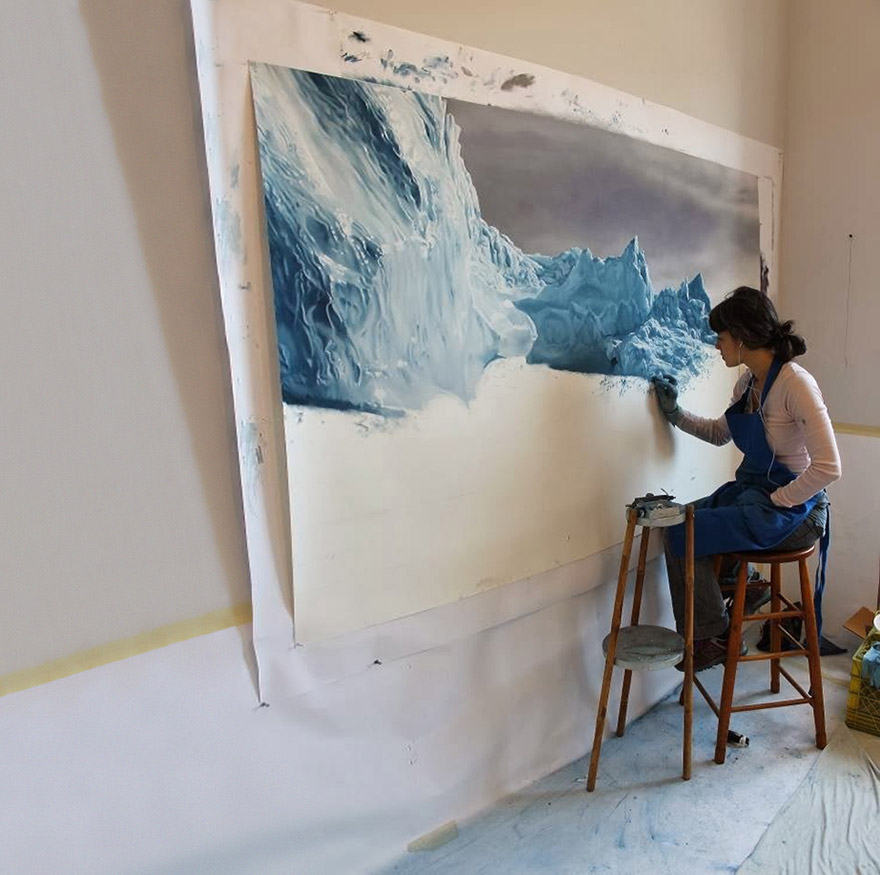 greenland-2012-paintings-zaria-forman-1