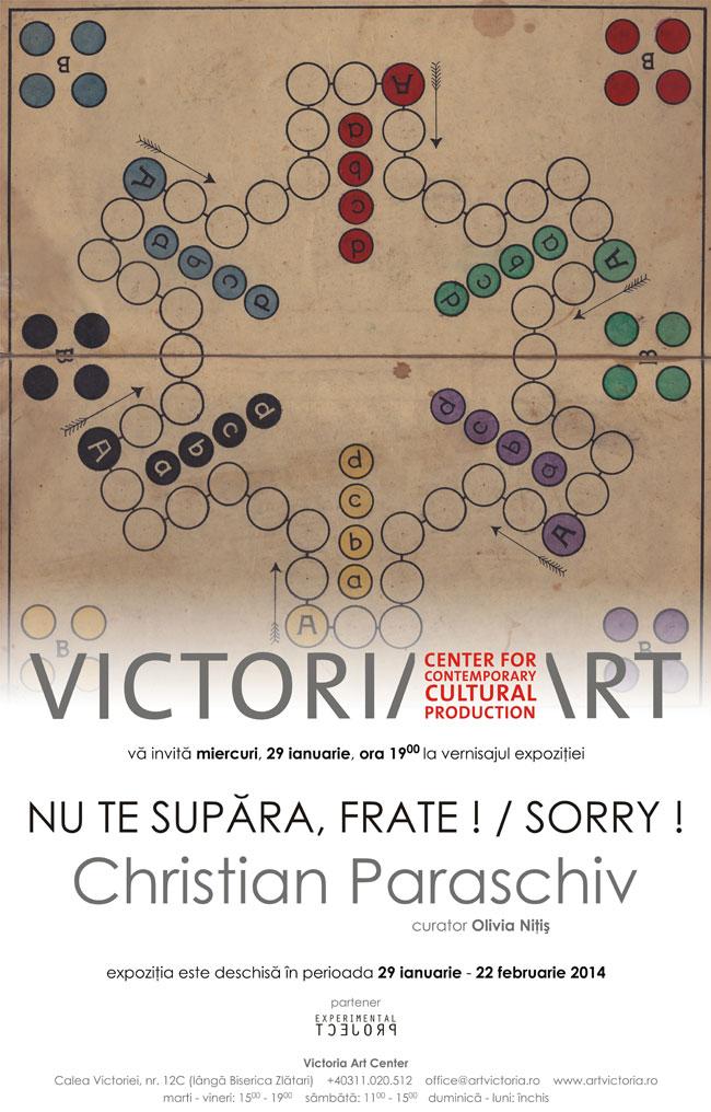 Christian Paraschiv