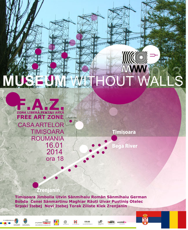 Museum Without Walls