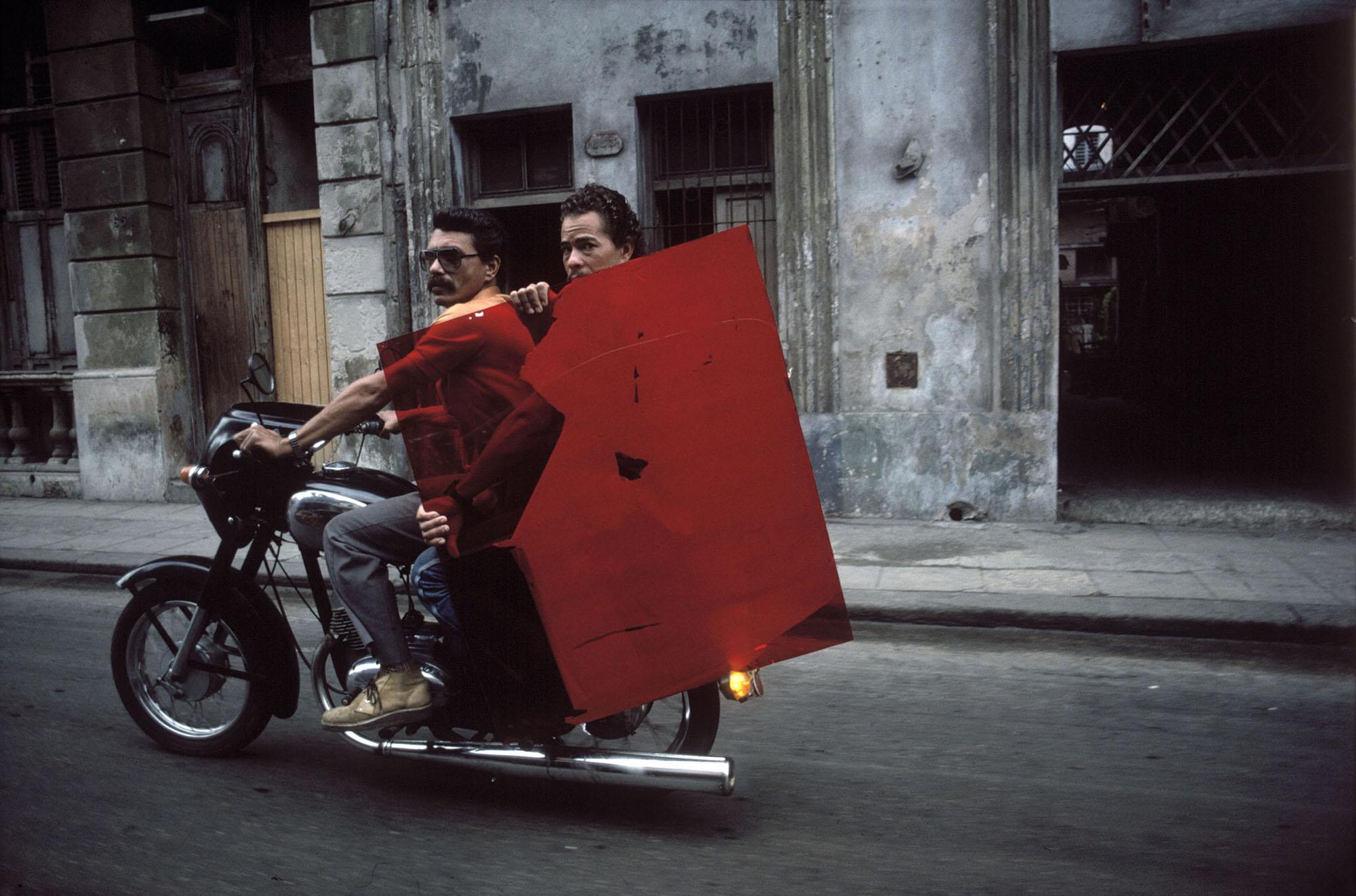 Rene_Burri__Havanna__Cuba__1987_copyright_ Rene Burri _Magnum Photos