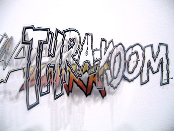 19_movie-soundtrack_plastified-cutted-comics-pined-on-the-wall_detail_2007