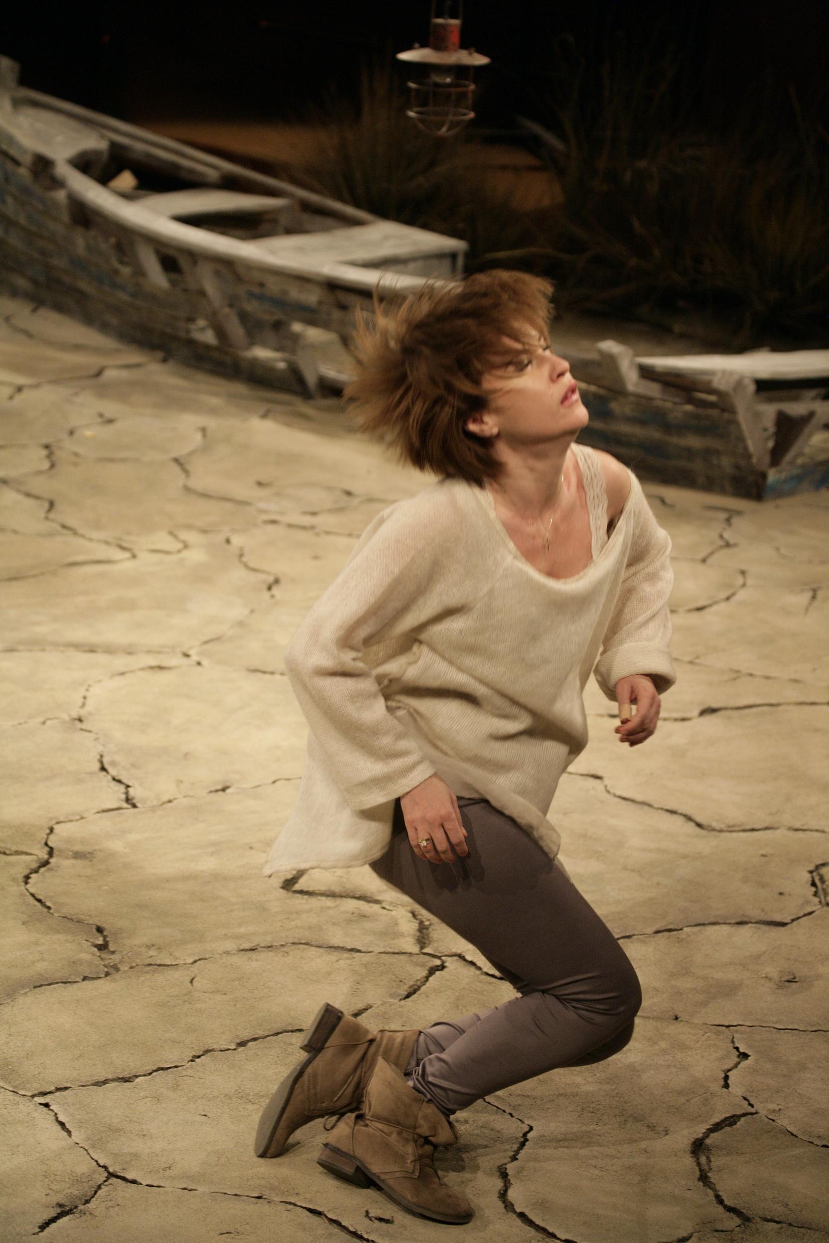 Premiera regizorului Radu Afrim cu piesa Hoti de Dea Loher la Teatrul National din Bucuresti (10)