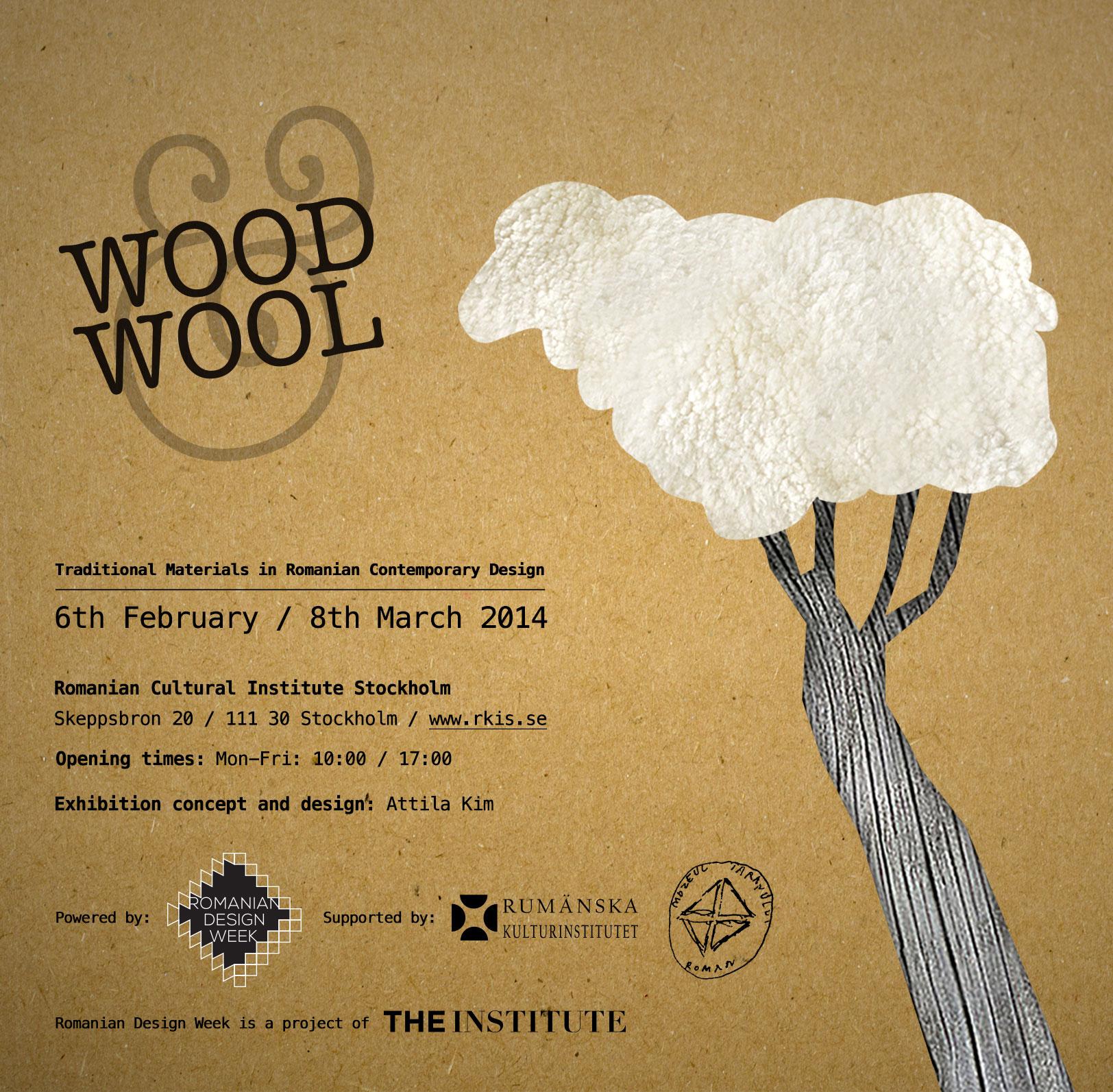 Wood&Wool