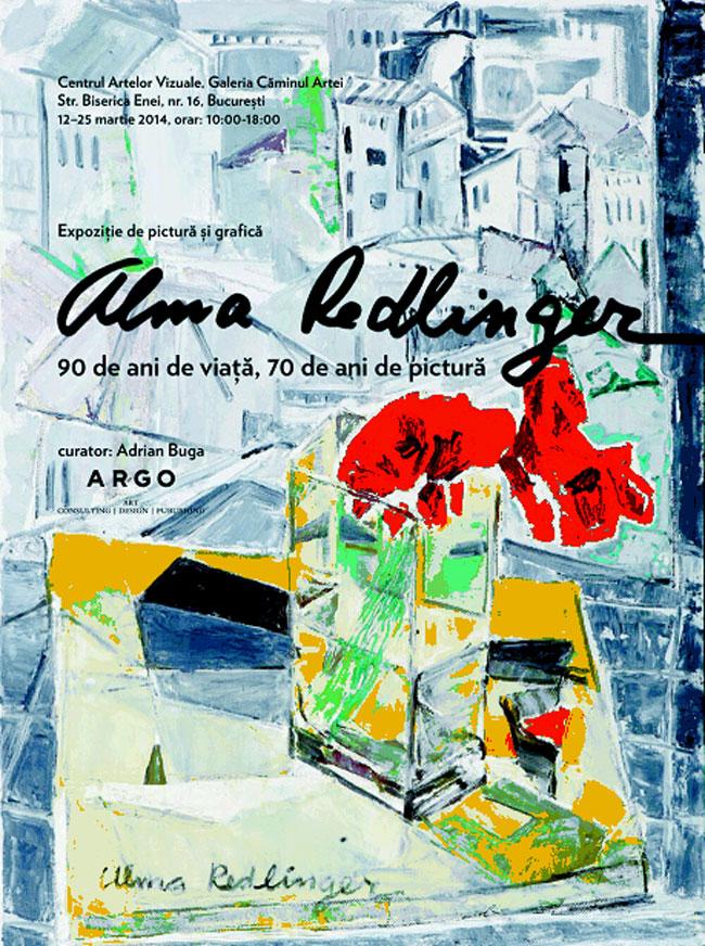 Alma-Redlinger