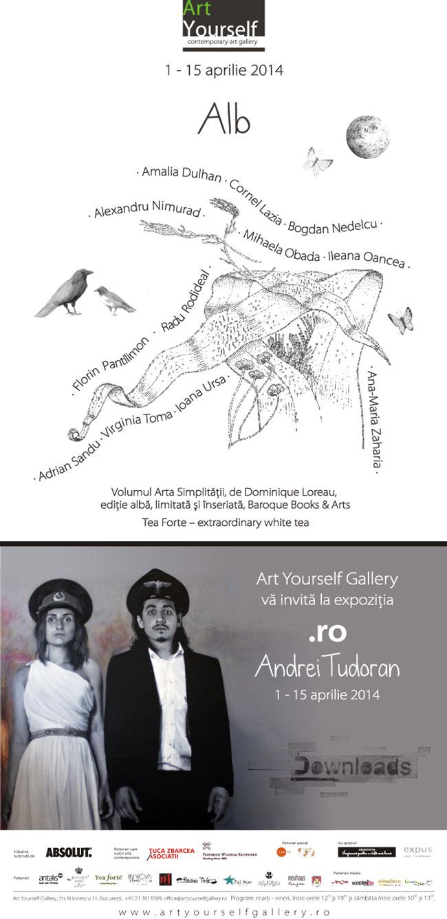Art-Yourself-gallery,-Bucuresti