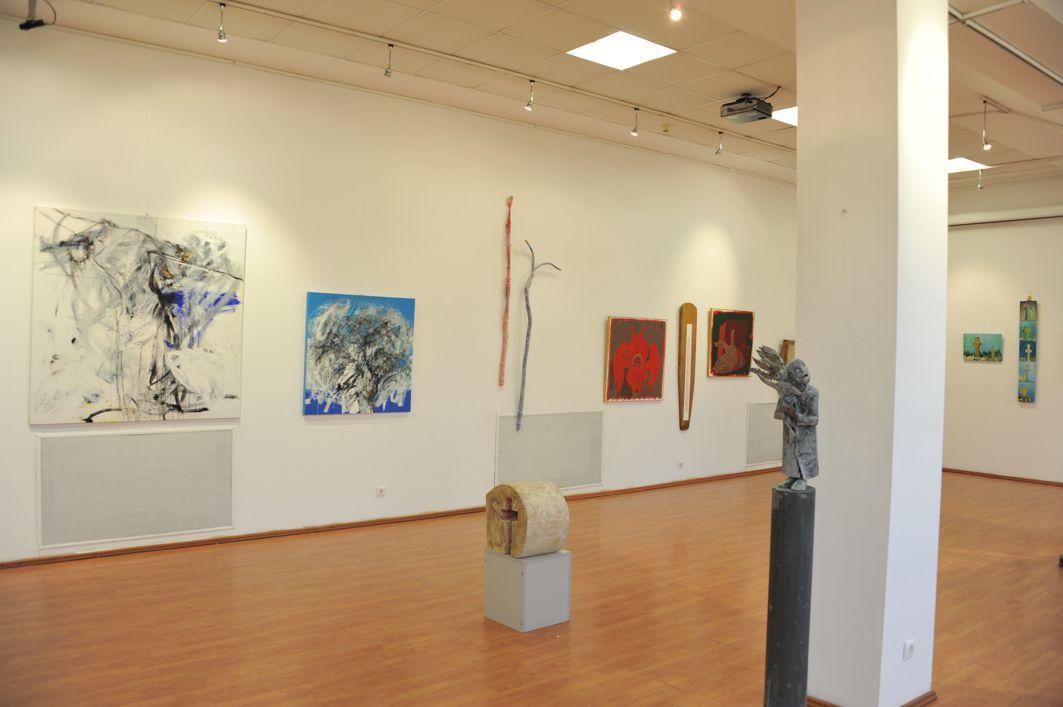 Arta si sacralitate @ Muzeul National al Satului Dimitrie Gusti (10)