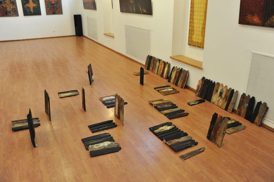 Arta si sacralitate @ Muzeul National al Satului Dimitrie Gusti (11)