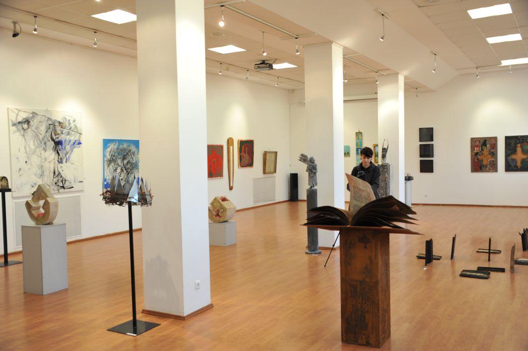 Arta si sacralitate @ Muzeul National al Satului Dimitrie Gusti (12)