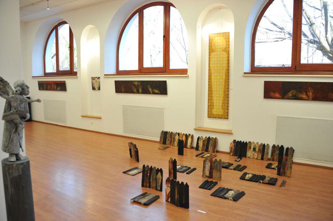 Arta si sacralitate @ Muzeul National al Satului Dimitrie Gusti (13)
