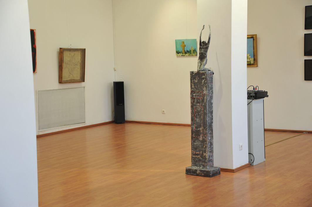 Arta si sacralitate @ Muzeul National al Satului Dimitrie Gusti (14)