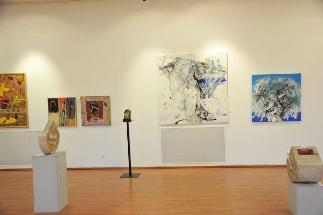 Arta si sacralitate @ Muzeul National al Satului Dimitrie Gusti (15)