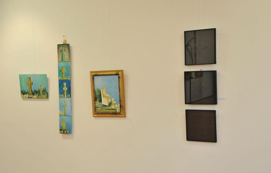 Arta si sacralitate @ Muzeul National al Satului Dimitrie Gusti (16)