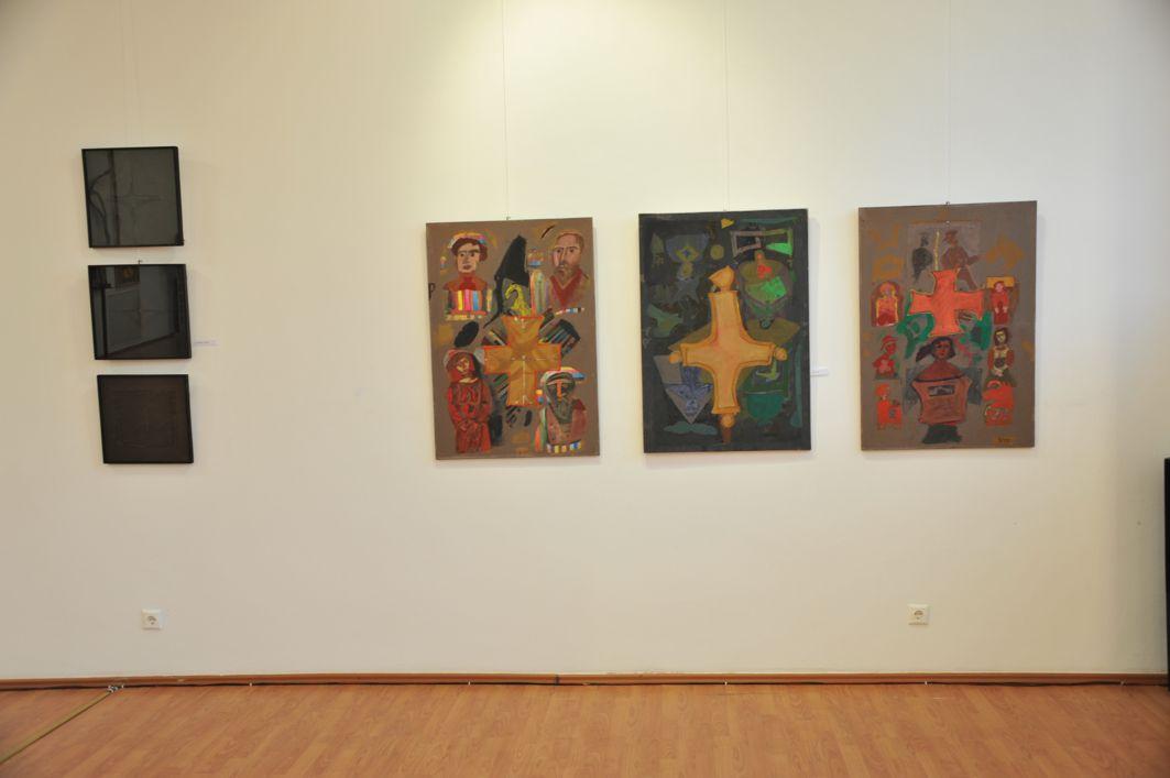 Arta si sacralitate @ Muzeul National al Satului Dimitrie Gusti (17)