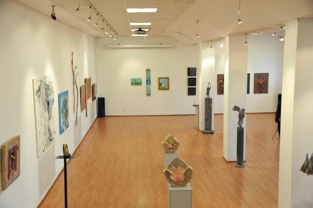 Arta si sacralitate @ Muzeul National al Satului Dimitrie Gusti (2)