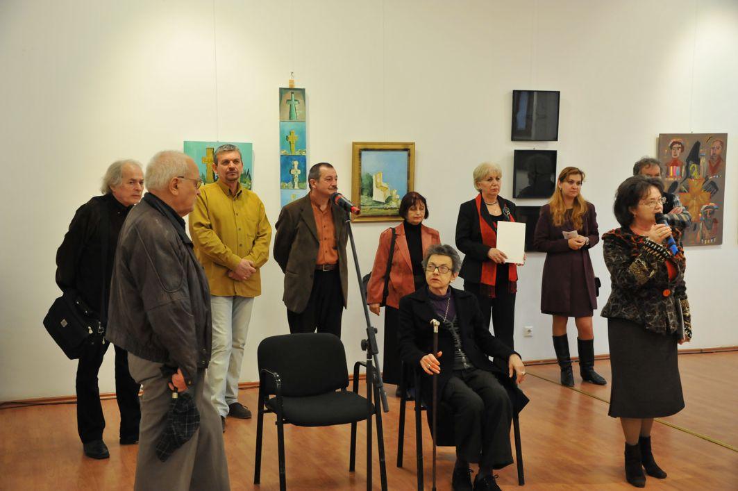 Arta si sacralitate @ Muzeul National al Satului Dimitrie Gusti (3)