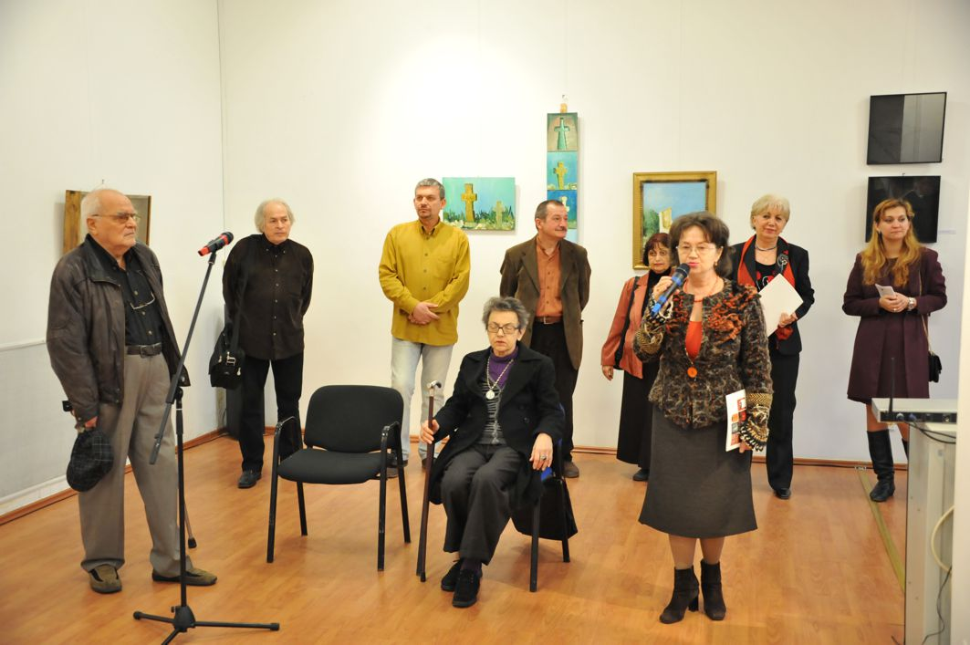Arta si sacralitate @ Muzeul National al Satului Dimitrie Gusti (4)