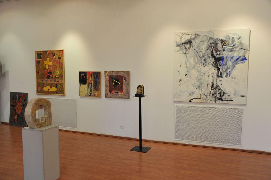 Arta si sacralitate @ Muzeul National al Satului Dimitrie Gusti (6)