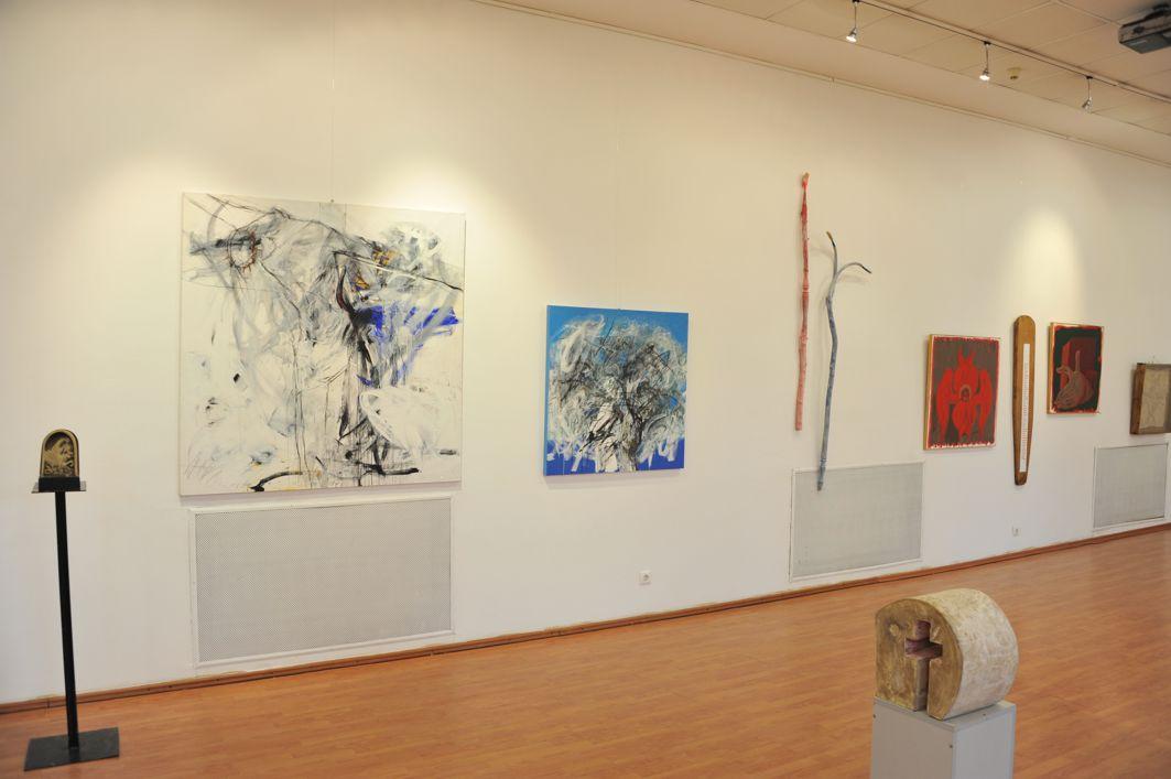 Arta si sacralitate @ Muzeul National al Satului Dimitrie Gusti (7)