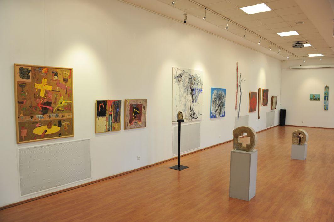 Arta si sacralitate @ Muzeul National al Satului Dimitrie Gusti (8)