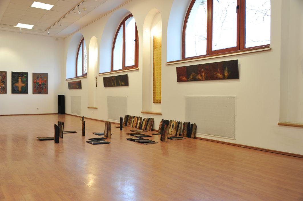 Arta si sacralitate @ Muzeul National al Satului Dimitrie Gusti (9)