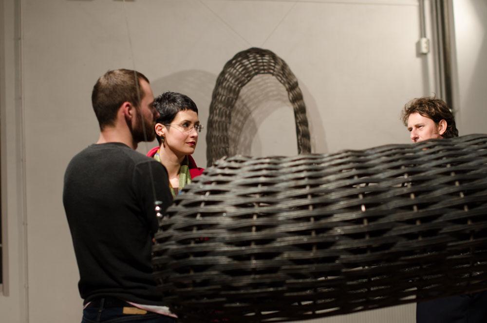 Dan Visovan Recycled Spirit @ ATELIER 030202, Bucuresti (12)