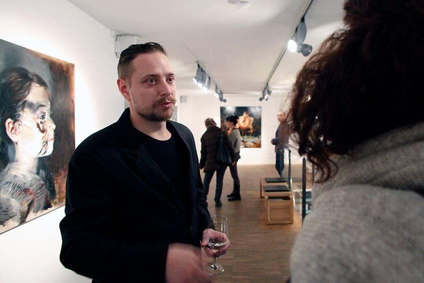 Flavia Pitis, Landscape over time @ Oxholm Gallery, Copenhagen (12)
