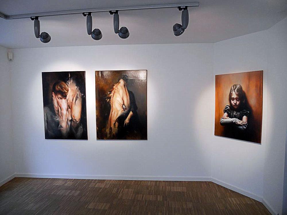 Flavia Pitis, Landscape over time @ Oxholm Gallery, Copenhagen (16)
