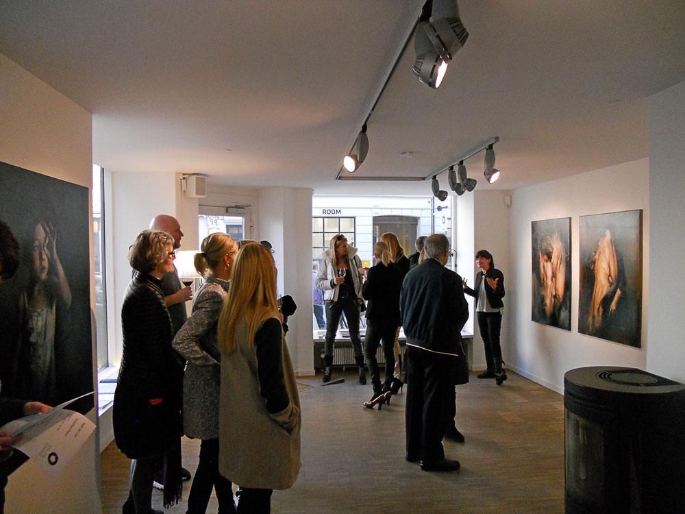 Flavia Pitis, Landscape over time @ Oxholm Gallery, Copenhagen (8)