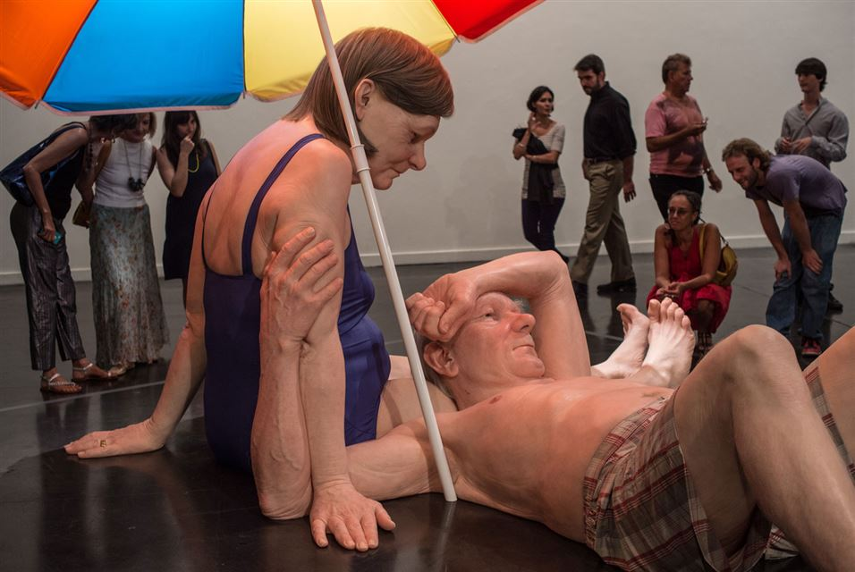 Ron Mueck (9)