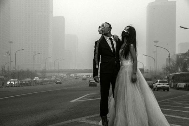 gas-masks-wedding-photography-beijing-china-1